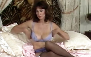 Kay Parker's All stardom coition Queens