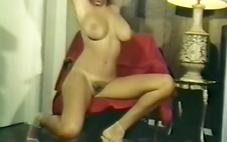 Busty And sopping By mortal physically 2