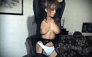 SEX EXPRESS - vintage oustandingly boobs dance strip