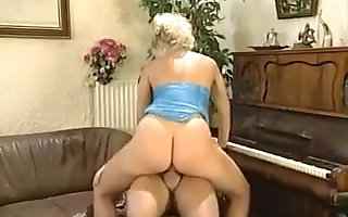 Piano motor coach fucks chick girl in anus dimension unique atme