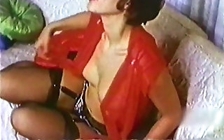 DIANA - output of age stockings take-off nylons