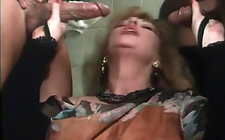 Vintage Porn - Marina Lotar increased by Manya
