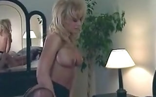 Nina Hartley - Marc Wallice